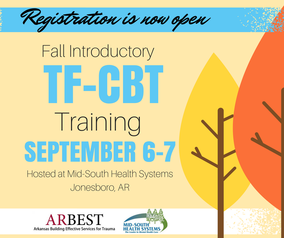 Introductory Trauma-Focused Cognitive Behavioral Therapy (TF-CBT ...